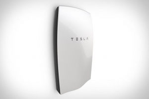 Telsa Powerwall Unit Image